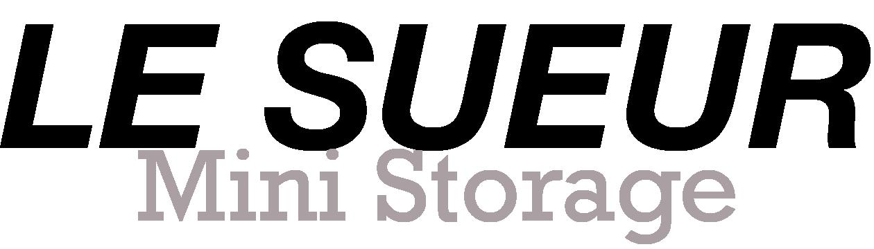 Lesueur Mini Storage